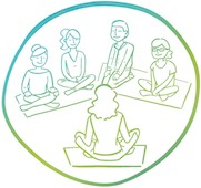 Mindfulness Trainer_Circle ropped